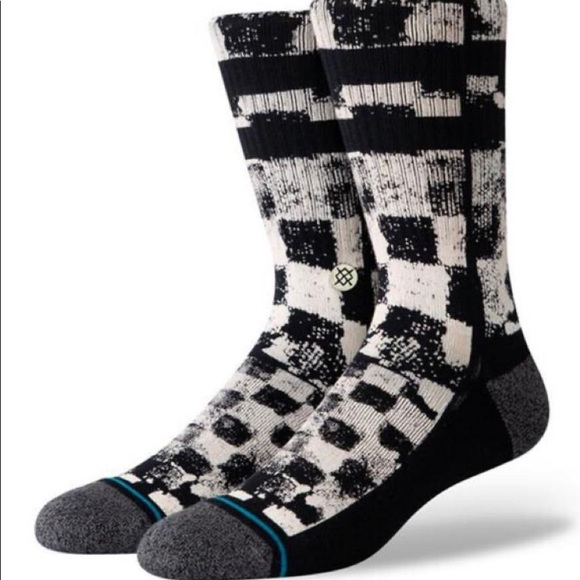 Stance Other - Stance Hasting Crew Height Sock